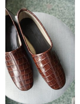 By Far Petra Loafer   Nutella by Garmentory