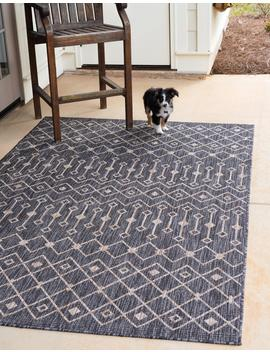 4' X 6' Outdoor Trellis Rug by E Sale Rugs