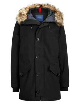 Faux Fur Trim Down Parka by Polo Ralph Lauren