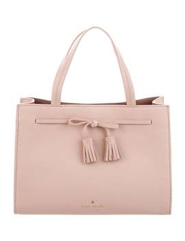 Leather Tote Bag by Kate Spade New York