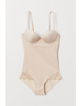 Light Shape Super Push Up Body by H&M