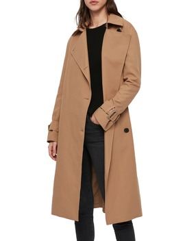 Avita Trench Coat by Allsaints