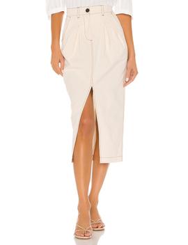 Florence Skirt by Mara Hoffman