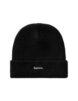 Supreme Mohair Beanie Fw19 Black by Stock X