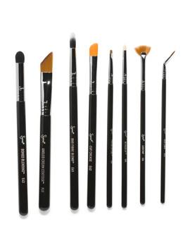 8pc Detail Brush Set by Tj Maxx