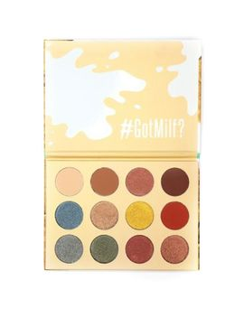 Beauty Bakerie Do It For The Graham   Eyeshadow Palette by Beauty Bakerie