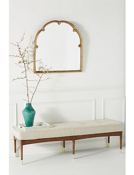 Haverhill Bench by Anthropologie