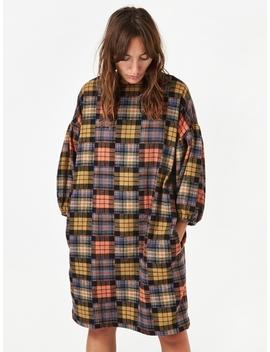 Darlene Dress   Multi by Ymc