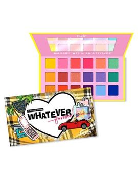 Rude Cosmetics Whatever Forever 18 Eyeshadow Palette by Rude Cosmetics