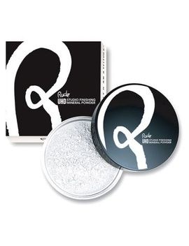 Rude Cosmetics Ultra High Definition Studio Finishing 100% Mineral Powder by Rude Cosmetics