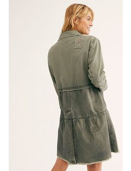 Forever Free Tiered Jacket by We The Free