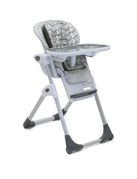 Joie Mimzy Lx Highchair   Abstract Arrows by Joie