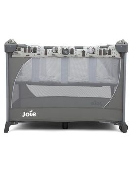 Joie Commuter Change Travel Cot   Petite City by Joie