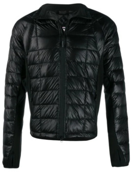 Feather Down Jacket by Canada Goose
