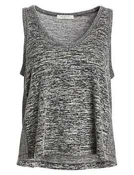 Ramona V Neck Tank Top by Rag & Bone