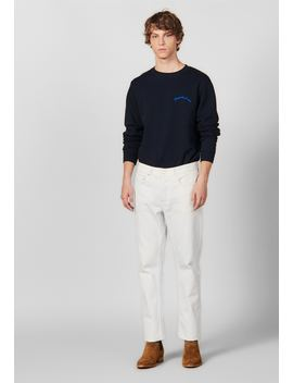 Jeans Slim Fit by Sandro