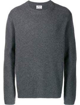 Ribbed Jumper by Acne Studios