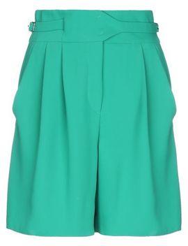Shorts & Bermudas by Emporio Armani