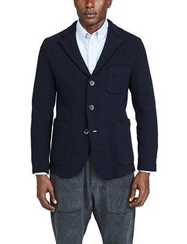 Jacket Slanegà Formentera by Barena Venezia