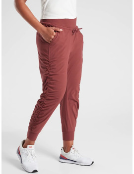 Attitude Lined Pant by Athleta