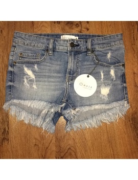 Windsor Shorts; Oasis By Eunina New Never Worn   Nwt by Windsor
