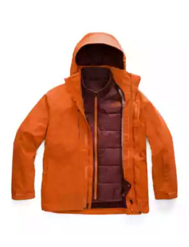 Men's Clement Triclimate® Jacket by The North Face