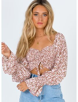 Daxton Top by Princess Polly