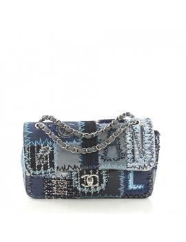 Timeless/Classique Crossbody Bag by Chanel