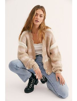 Fine Time Cardi by Free People