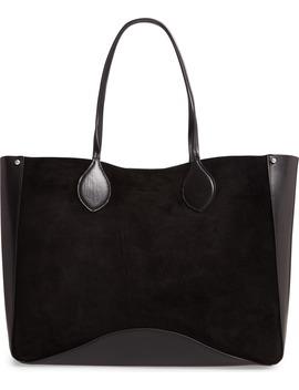 Pippa Leather Tote by Rebecca Minkoff