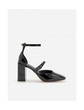 Scarpe Con Tacco Largo by Reserved