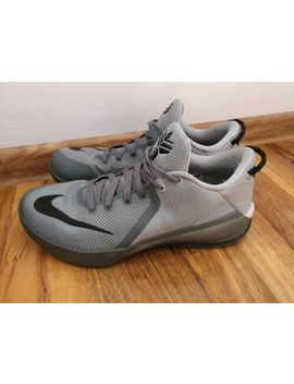 Nike Zoom Kobe Venomenon 6 'cool Grey' Mens Basketball Shoes, Size 8.5 Uk *Great by Ebay Seller