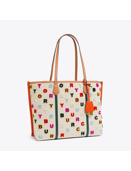 Perry Fil CoupÉ Triple Compartment Tote by Tory Burch