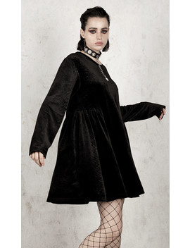 Celeste Dress by Disturbia