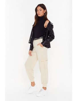 Joggers by Nasty Gal