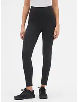 Gap Fit High Waisted Leggings by Gap