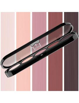 Make Up Atelier 5 Color Eyeshadow Palettes by Make Up Atelier
