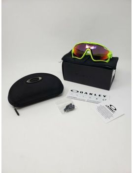 New Oakley Jawbreaker Oo9290 2631 Retina Burn Prizm Road 100% Authentic by Oakley