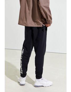 Puma X Helly Hansen Fleece Lined Sweatpant by Puma
