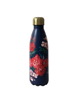 Joules Camelia Water Bottle by Joules