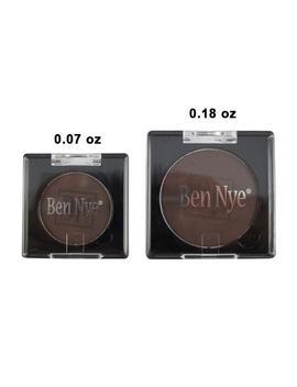 Ben Nye Cake Eye Liner by Ben Nye