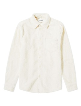 Soulland Logan Terry Overshirt by Soulland