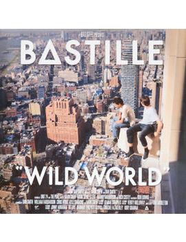 Bastille   Wild World   2 X Vinyl Lp &Amp; Download *New &Amp; Sealed* by Ebay Seller