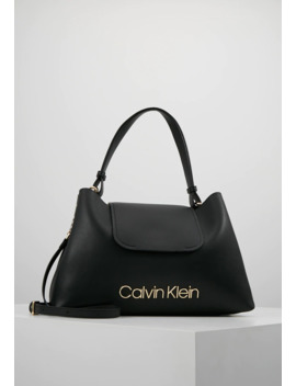 Dressed Up Top Handle   Handbag by Calvin Klein