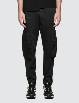 Cargo Sweatpants by Oakley By Samuel Ross