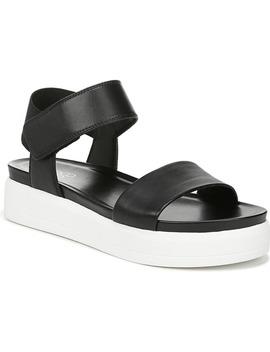 Kana Platform Sandal by Franco Sarto