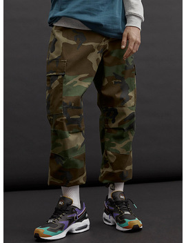 Camouflage Cargo Pant by Rothco