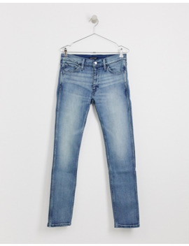 Levi's L8 Skinny Jeans by Levi's