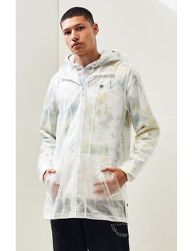 Vans Westwind Jacket by Pacsun