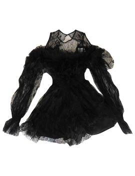 Lace Mini Dress by Alice Mccall